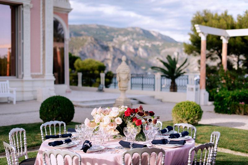 Helen Traiteur, réceptions privées, mariages