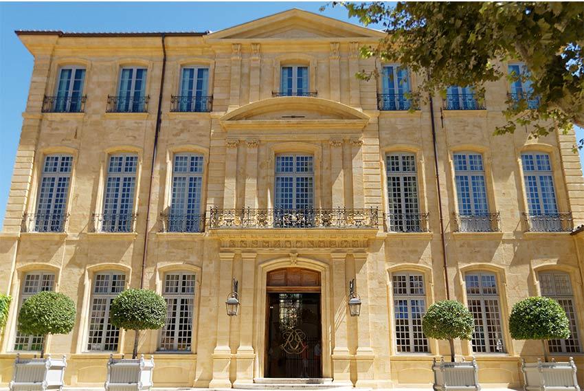 Helen traiteur événement professionnel Aix-en-Provence
