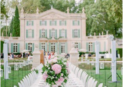 traiteur mariage provence Côte d'Azur Monaco