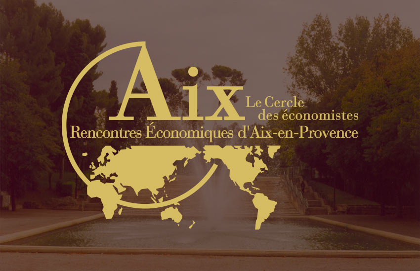 Rencontres économiques d'Aix-en-Provence 2021
